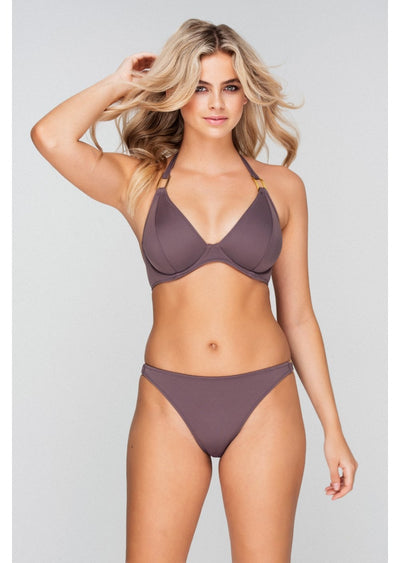 Boudoir Beach Rosewood Bikini Brief