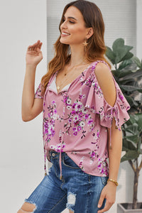 Rose Love Stitch Lifetime of Love Top Blouses & Shirts Discount Designer Fashion Clothes Shoes Bags Women Men Kids Children Black Owned Business