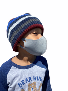 Anti-Bacterial Kids Mask Healthcare Discount Designer Fashion Clothes Shoes Bags Women Men Kids Children Black Owned Business