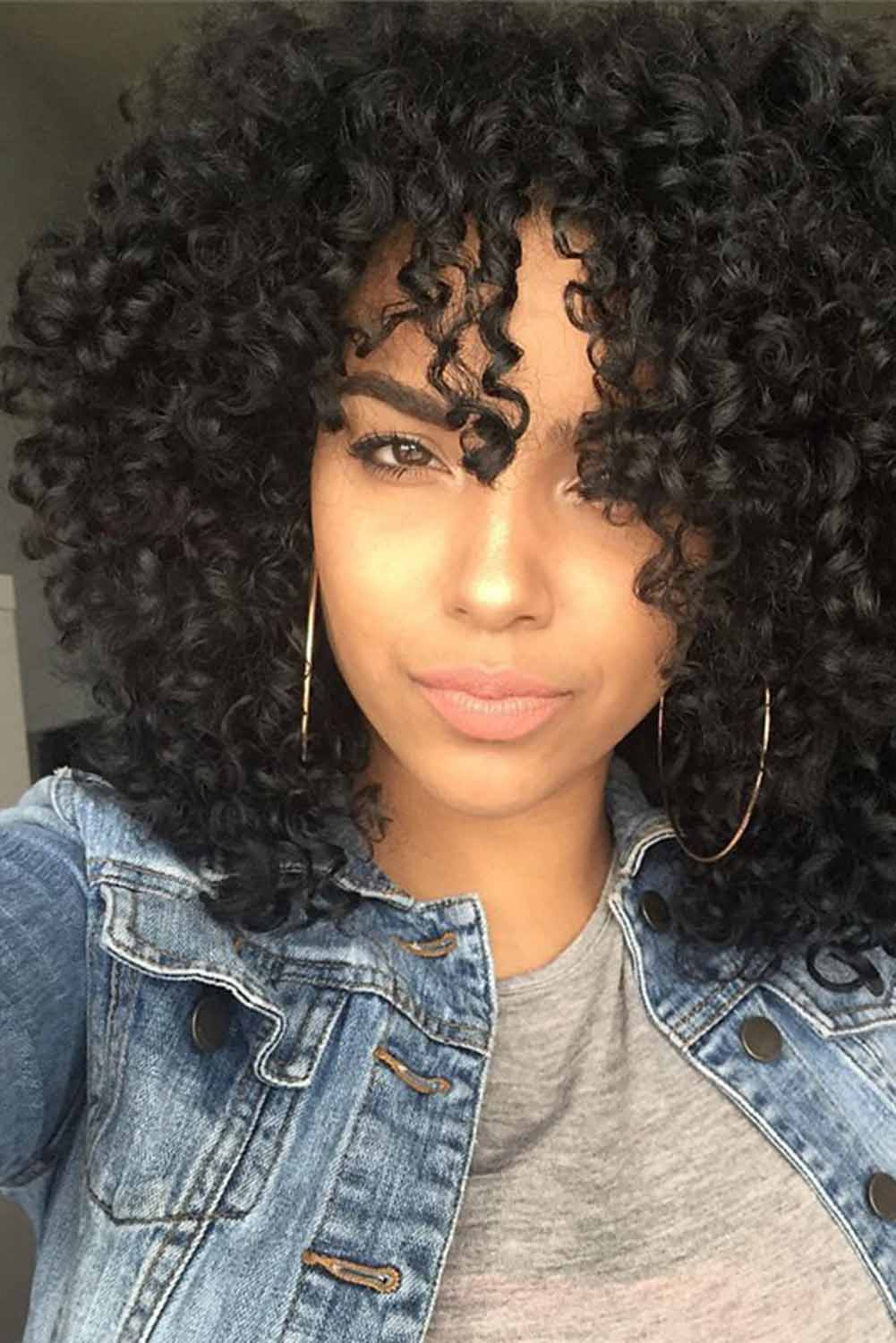 Black Synthetic Afro Short Curly Wig Hair Wigs Discount Designer Fashion Clothes Shoes Bags Women Men Kids Children Black Owned Business