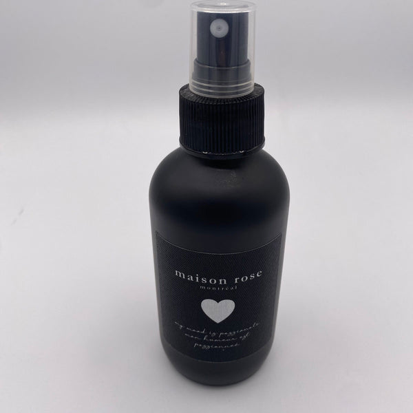 LOVE AMBIENCE ROOM SPRAY | VAPORISATEUR D'AMBIANCE LOVE