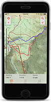 Pair your Garmin GPSMAP 66i with your compatible mobile device