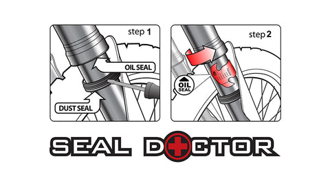 Risk Racing Seal Doctor Instructions