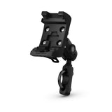 Garmin Motorcycle Mount Kit & AMPS Rugged Mount with Audio/Power Cable (700/700i/750i)