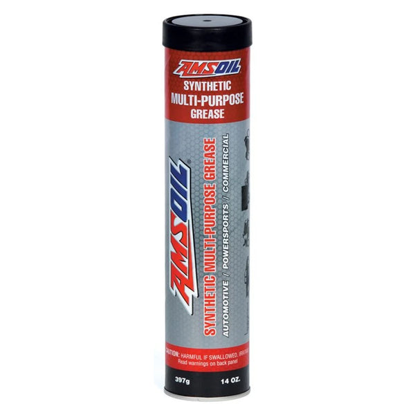 Amsoil Synthetic Multi-Purpose Grease