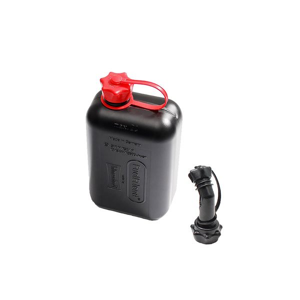 SW Motech TRAX Cannister