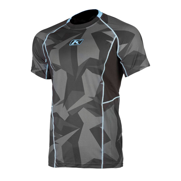 Klim Aggressor Cool -1.0 Short Sleeve Shirt
