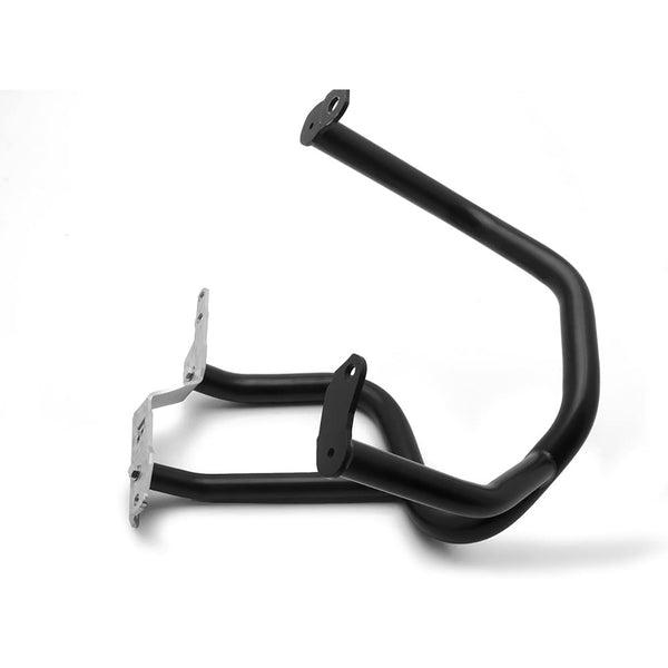AltRider Crash Bars for BMW with Mounting Brackets (Black)