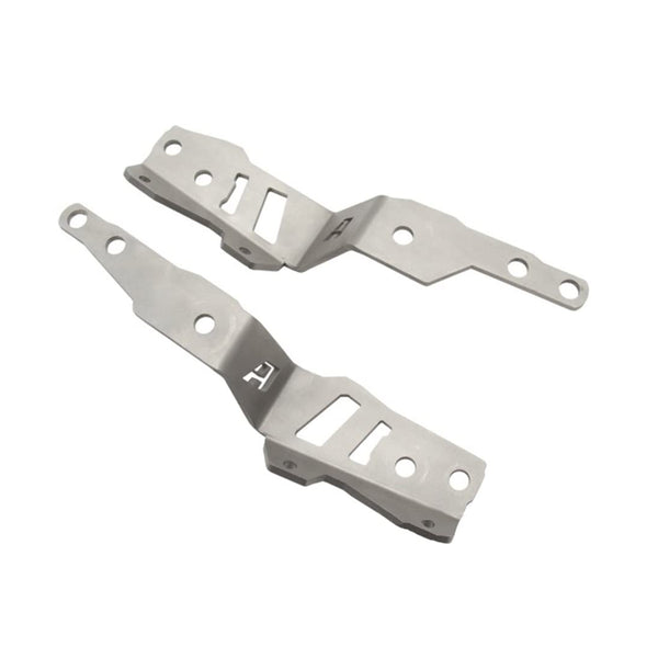 AltRider Crash Bar and Skid Plate Mounting Bracket