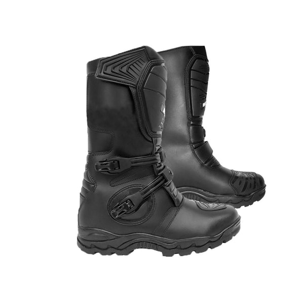 Kore Adventure Boots (Armour Front)