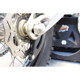 AXP Rear Disc Protection (KTM, Husqvarna, Sherco) 2004/ 2021