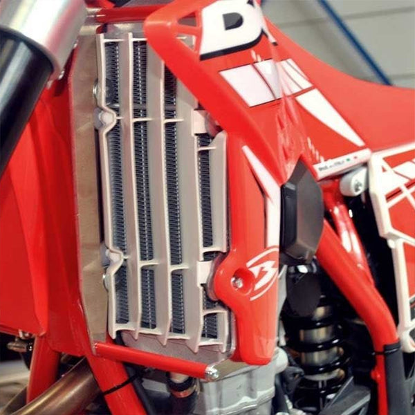 AXP Beta 350-500RR Radiator Guards