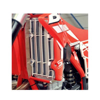 AXP Beta 125-300RR Radiator Guards