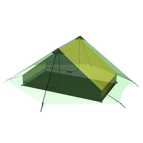 Hilleberg Anaris Footprint