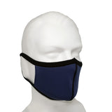 Face Mask Polyester, Two Layer