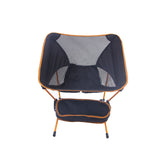 Mox Chair (Orange)