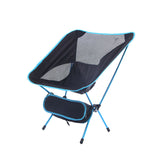 Mox Chair (Light Blue)