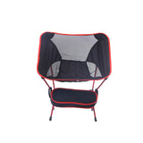 Mox Chair (Red)