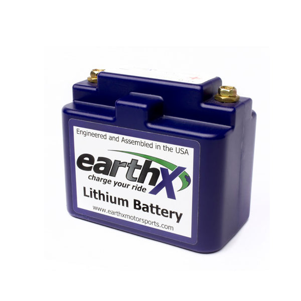 EarthX ETX12A Lithium Battery
