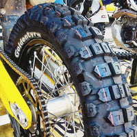 Goldentyre GT-723R Rally Super Tyre 140/80/18""