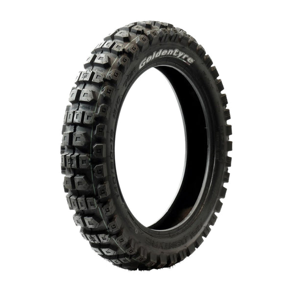 Goldentyre GT-723R Rally Super Adv Tyre 140/80-18