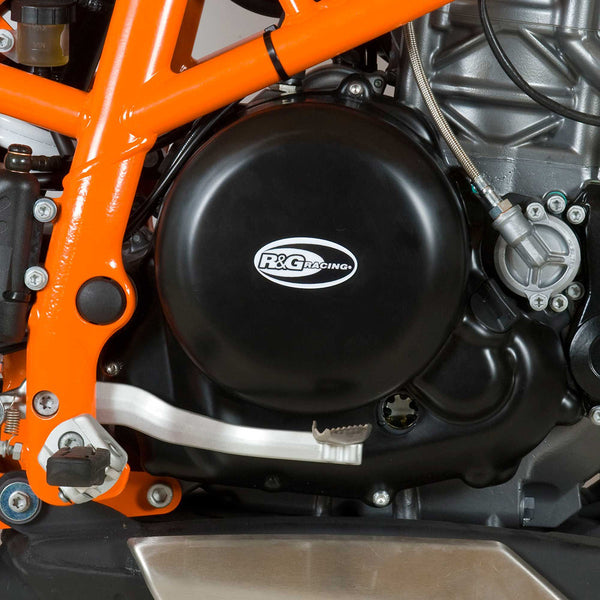 R&G KTM 690 Right Side Engine Cover
