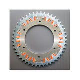 Mox Sprocket Cush Drive Rear Sprocket