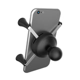 RAM X-Grip Universal Phone Holder with Ball