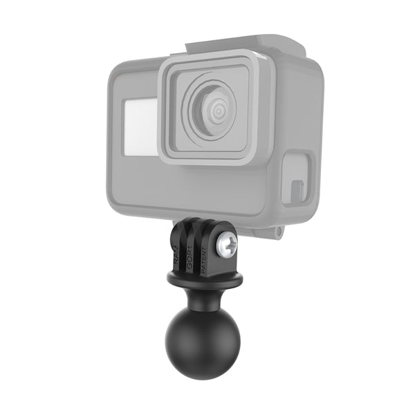 RAM Action Camera Universal Ball Adapter
