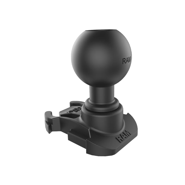 RAM Ball Adapter for GoPro Mounting Bases