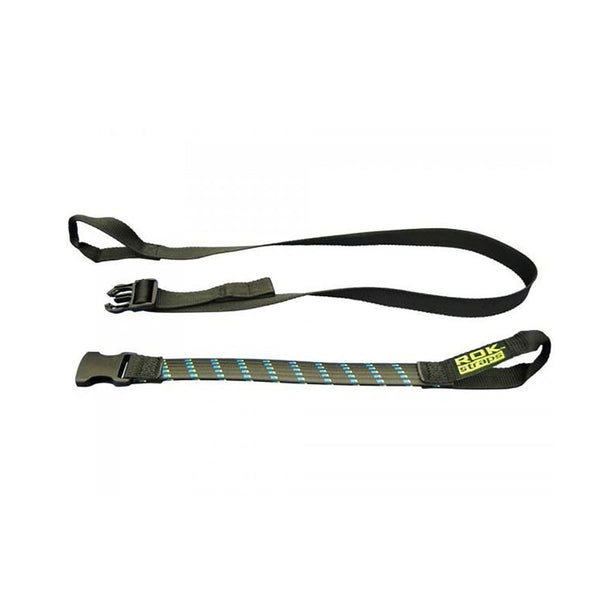 "ROK Strap Adjustable with Loops 60"" / 1500mm (Set of 2)"