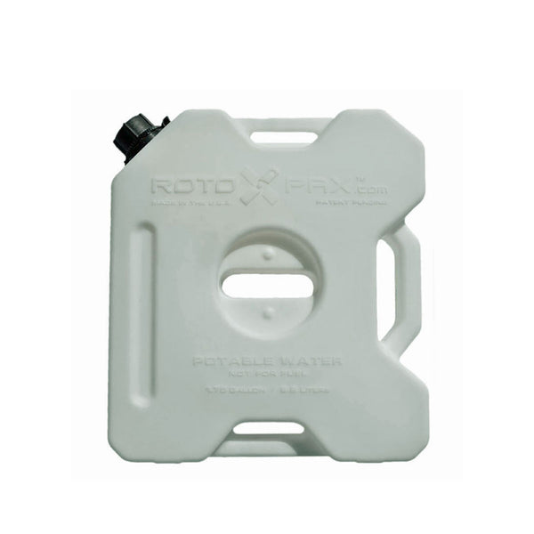 RotopaX Water Pack (1.75 Gallon)