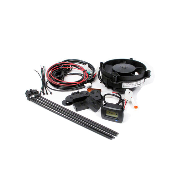 Trail Tech Fan Kit - Universal