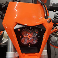 Visor Headlight (KTM 2017-2020 Hi/Lo)