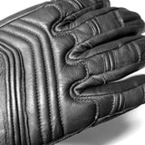 Mobile Warming Blizzard Heated Leather Gloves