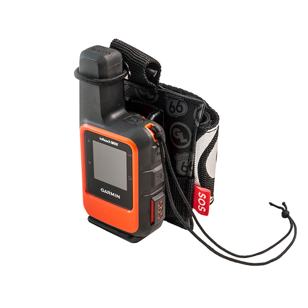 Giant Loop Tracker Packer for Inreach Mini and Spot Gen3