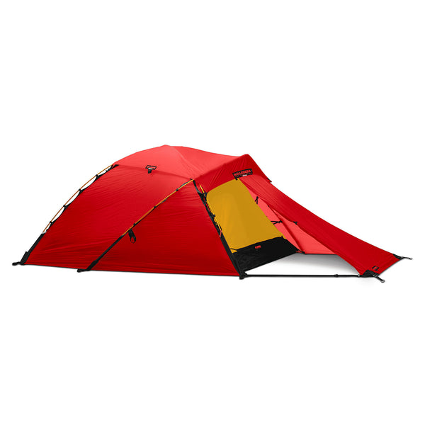 Hilleberg Jannu Tent (Red)