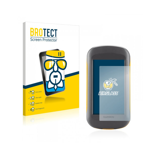 BROTECT AirGlass Screen Protector 1 Pack (Garmin Montana 600 series)