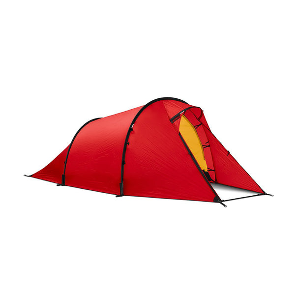 Hilleberg Nallo 3 Tent (Red)