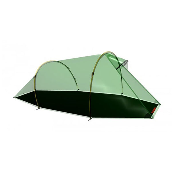 Hilleberg Nallo 2 Footprint