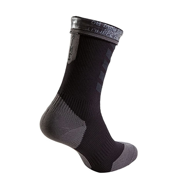 SealSkinz MTB Hydrostop Waterproof Sock