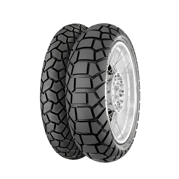 Continental TKC70 Rocks Premium Adventure Tyre 150/70-18