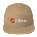 Colfax Colorado Five Panel Cap