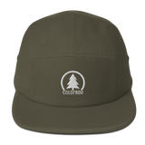 Colorado Tree Classic Logo Five Panel Cap