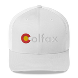 Colorado Colfax Retro Trucker Cap