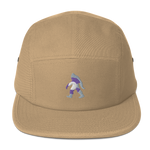Colorado Bigfoot Five Panel Cap