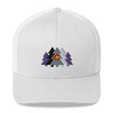 Colorado Forest Classic Retro Trucker Cap