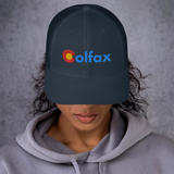 Colfax Colorado Retro Trucker Cap
