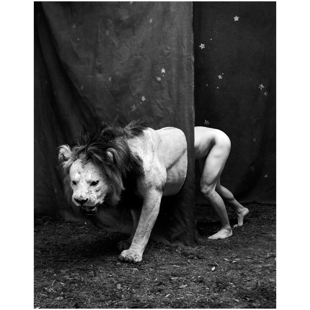 Of Man and Beast by Hugh Kretschmer | HKP10008