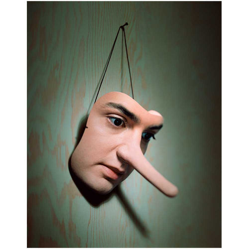 Reformed Liar by Hugh Kretschmer | HKP10009